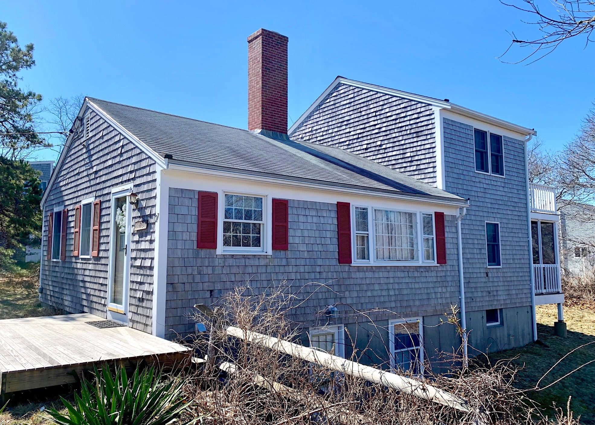 Meadow Marsh Real Estate Rental 266